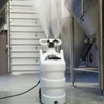 FOG-iT   10 Gallon Fog Unit with 3 Nozzles
