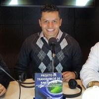 Entrevista ao programa Papo de Gente Grande da Rádio Web Instituto Federal