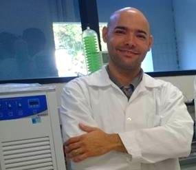Dr Mauro Braga do Campus Cubatão do IFSP e Pesquisador do #LabMax concede entrevista a BBC sobre seus esforços científicos