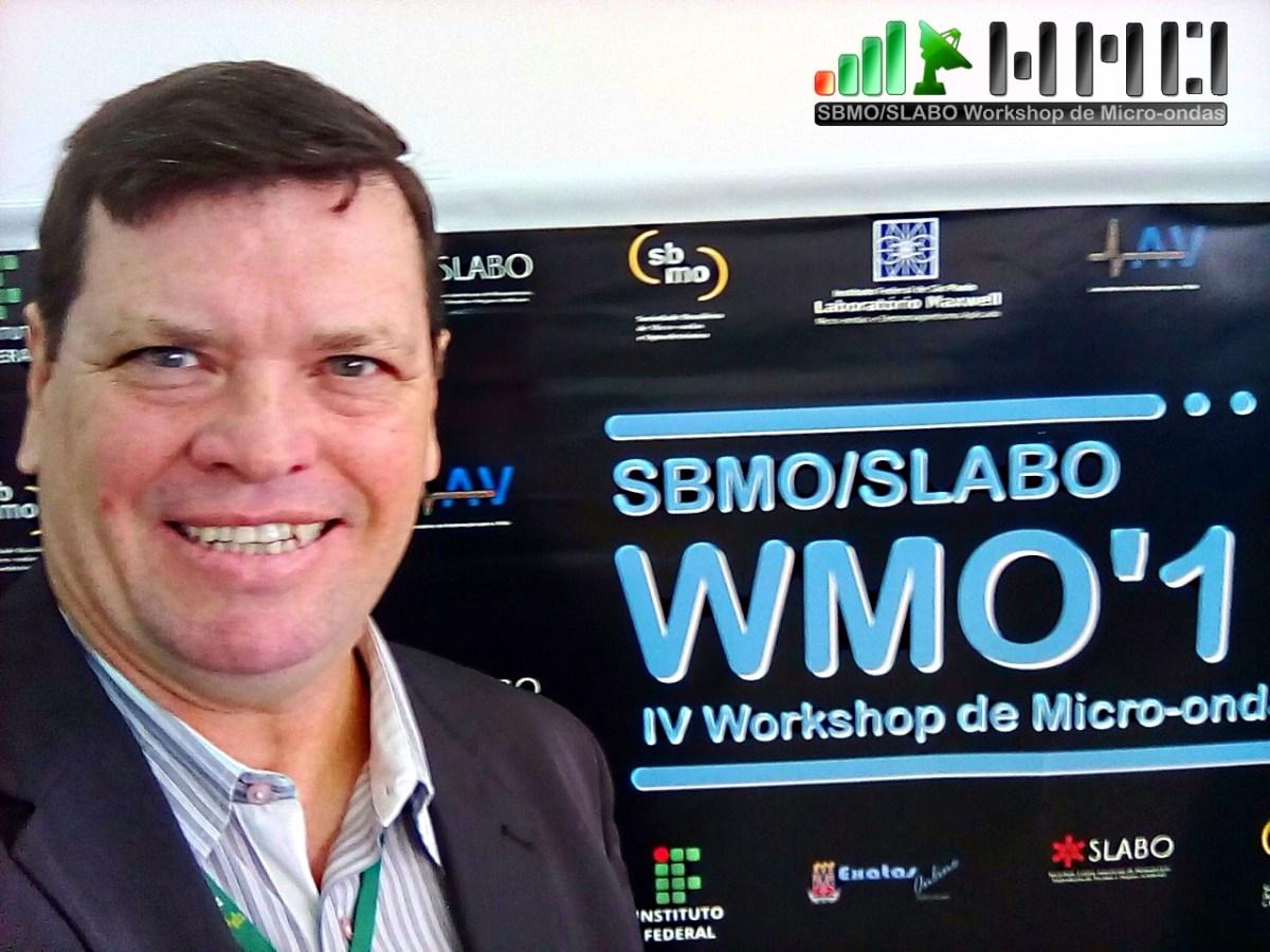 SBMO/SLABO WMO'17 - Artigos do Workshop já estão disponíveis para consulta pública