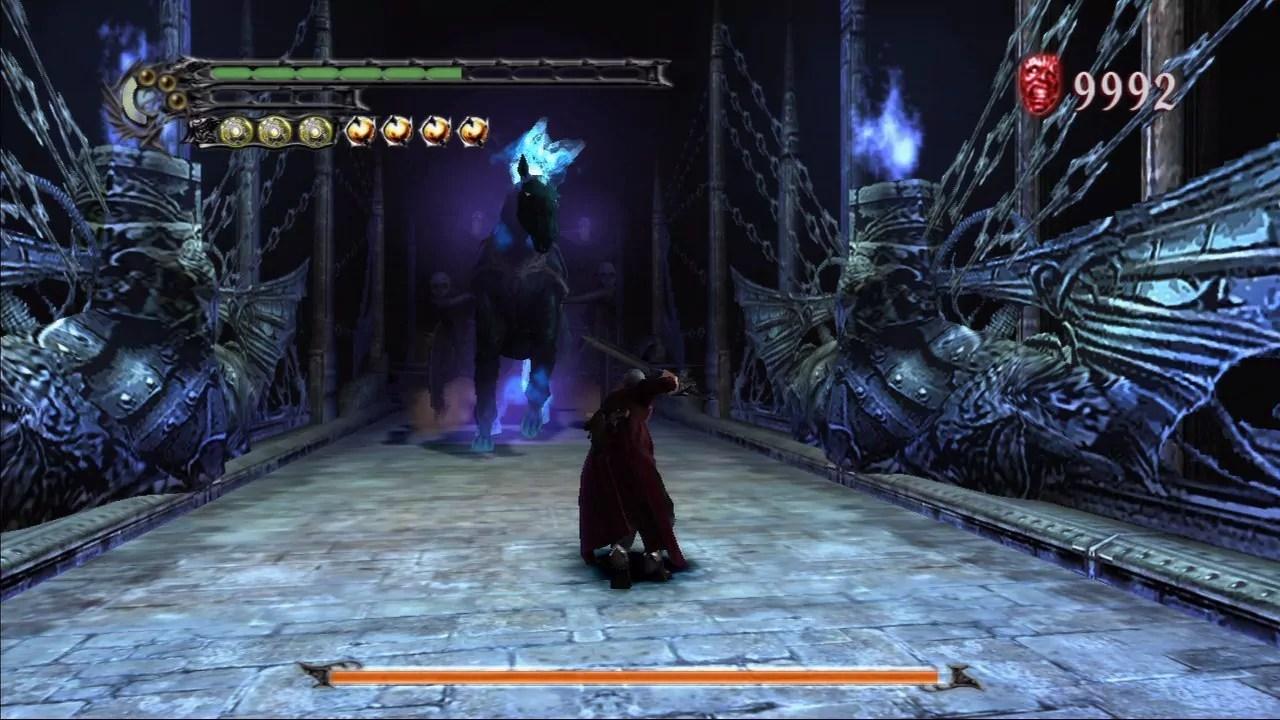 Devil May Cry HD Collection se fait une place sur PC. PS4 et Xbox One