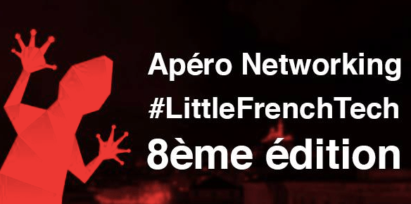 Apéro Little French Tech