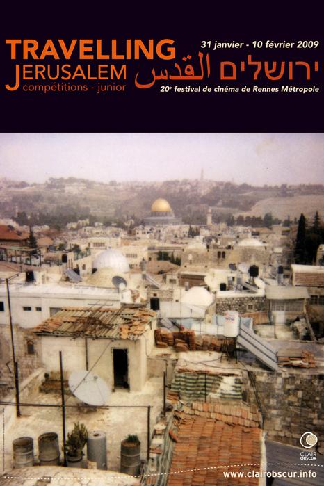 Travelling Jerusalem