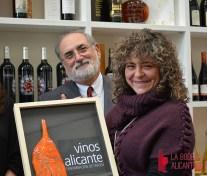 La Bodega Alicantina Winecanting 2013 16