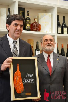 La Bodega Alicantina Winecanting 2013 18