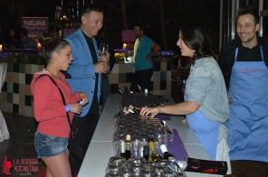 La Bodega Alicantina Wine Revolution Metro 15
