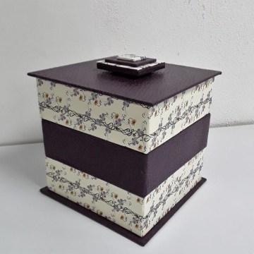 Une Ribambelle de boites 4-Claudine C