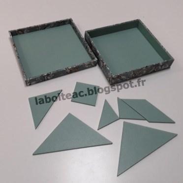 Boite Tangram 3-Claude M