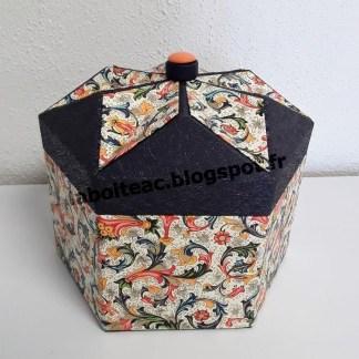 Boite Origami revisitée 30-Brigitte de MS