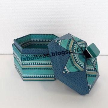 Boite Origami revisitée 37-Françoise L