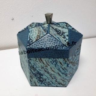 Boite Origami revisitée 4-Jacqueline G