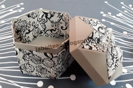 Boite Origami revisitée 57-Kayoko T