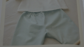 Pantalon des IPB
