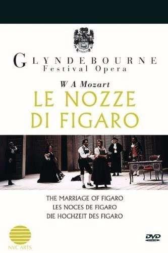 Wolfgang Amadeus Mozart Les Noces De Figaro : wolfgang, amadeus, mozart, noces, figaro, Mozart, Wolfgang, Amadeus, Noces, Figaro., Glyndebourne, Festival, Opera, Boîte, Musique