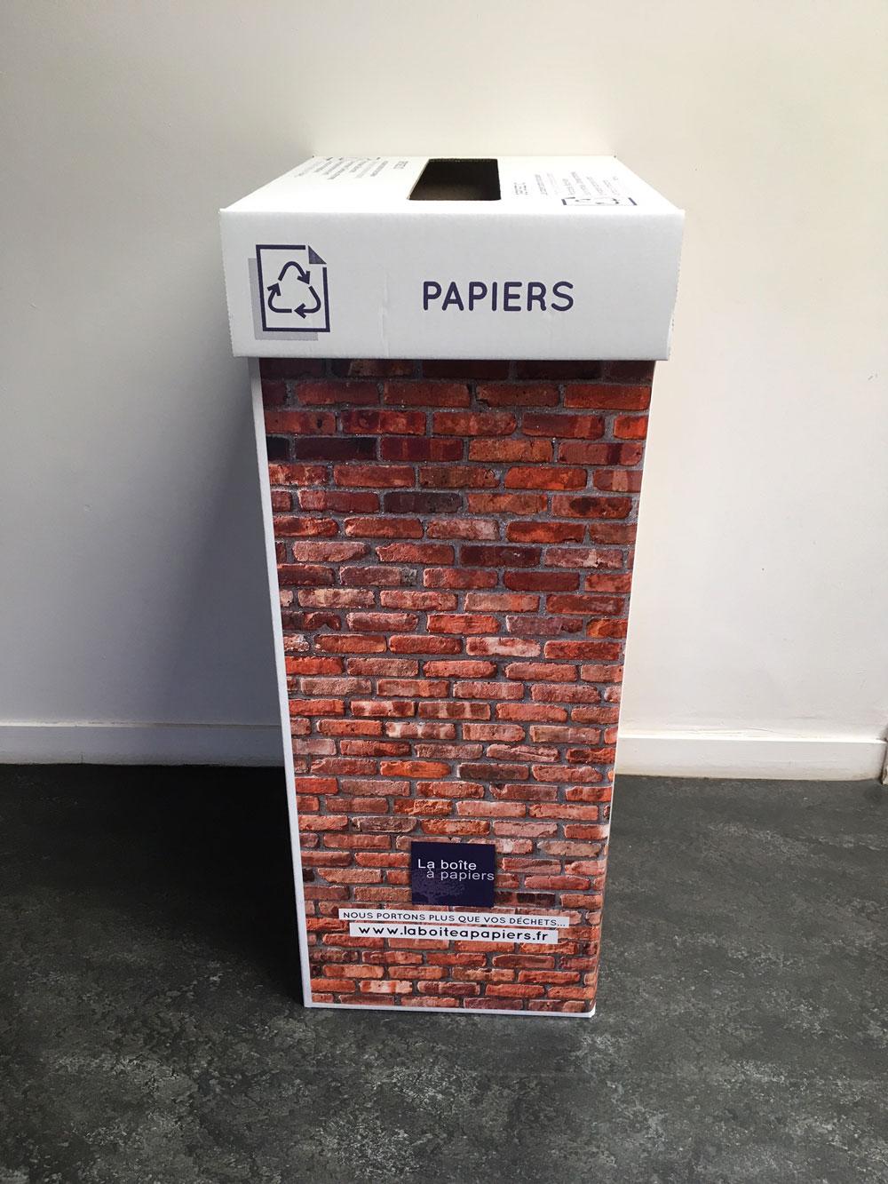 cartons recyclage de papiers carton recyclage cartouches deee
