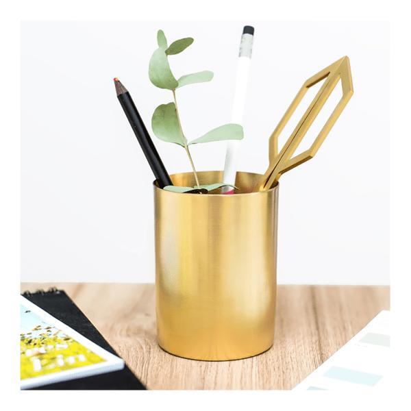 pot-stylos-dore-or-gold