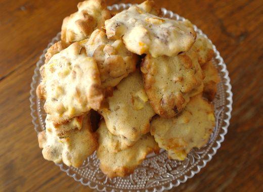 cookies de l'avent