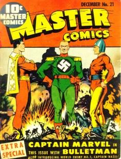 Master Comics 21 (décembre 1941)