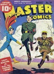 Master Comics 29 (août 1942)
