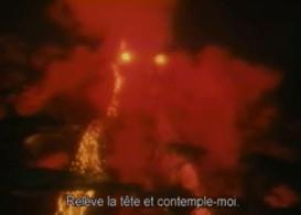 Le démon. Image extraite de Docteur Strange