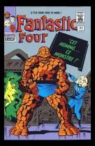 Les Quatre Fantastiques 51 (juin 1966)