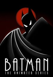 Batman : The Animated Series (1992)