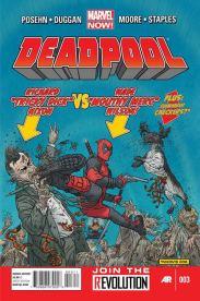 Deadpool 3 (décembre 2012)