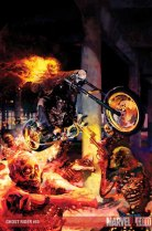 Ghost Rider 10 (juin 2007)