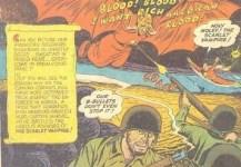 Case extraite de Captain Marvel Adventures 140 (janvier 1953)