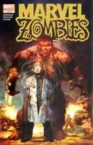 Marvel Zombies 1 (février 2006) (1)