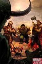 Marvel Zombies - Hardcover 4