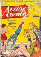 Action Comics 136 (septembre 1949)