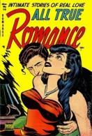 All True Romance 10 (mars 1948)