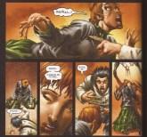 Wolverine Origins 6 (novembre 2006)
