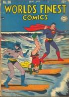 World's Finest Comics 36 (septembre 1948)