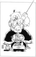 Le repas. Usagi Yojimbo 2 (septembre 1987)