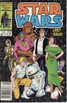 Star Wars 107 (septembre 1986)