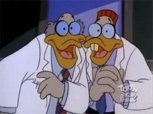 Gary et Larson