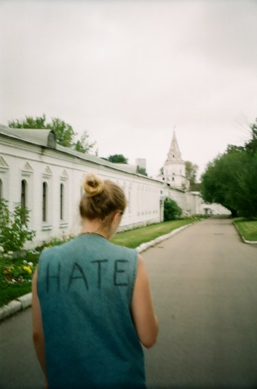 Hate?