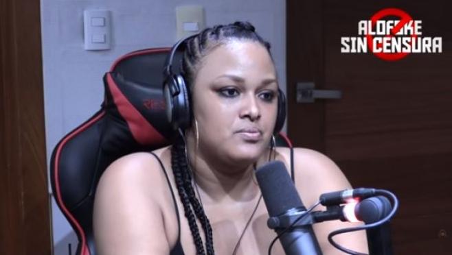 "Venya Carolina atribuye a brujerías declive de programa ""Zona R"""