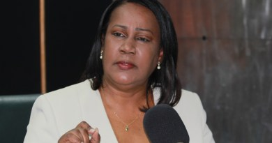 ADP expresa solidaridad a jueza Germán y pide destitución del procurador
