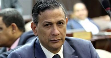 Robinson Díaz califica de irresponsable cuestionamientos del procurador a jueza Germán
