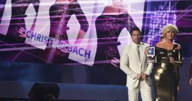 La actriz Christian Bach fallece a los 59 años por un paro respiratorio