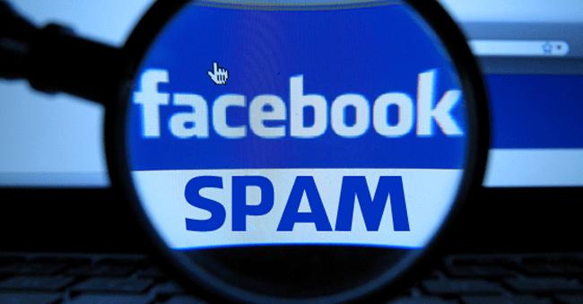 Condenan a dos años de cárcel a un hombre por enviar unsolicited mail a usuarios de Facebook