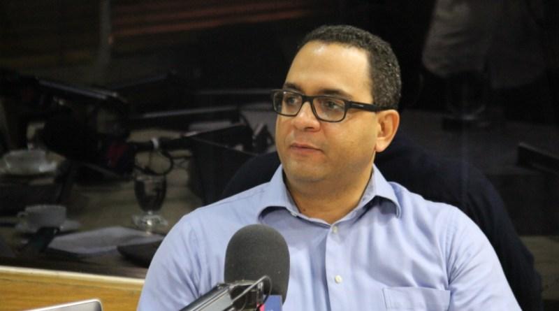 Carlos de Peña: PLD se ha convertido en una facción oligárquica