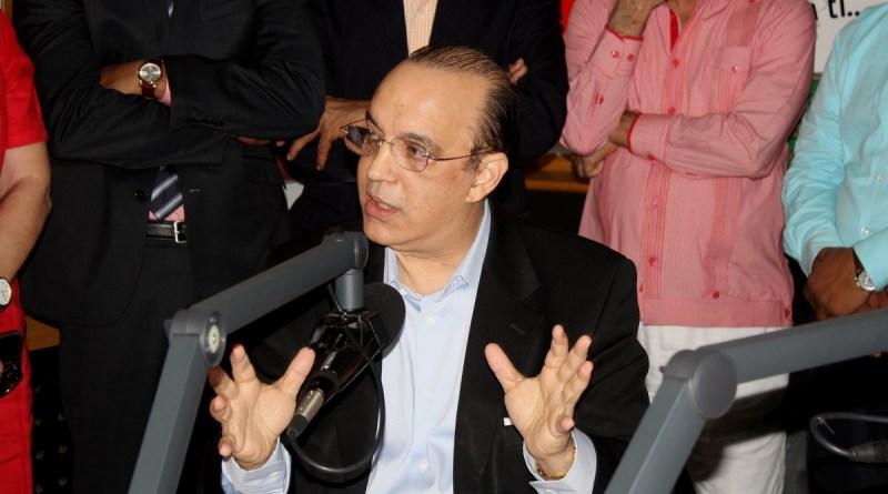 """PRSC dice discurso de Danilo estuvo matizado por """"profundas"""" contradicciones"""