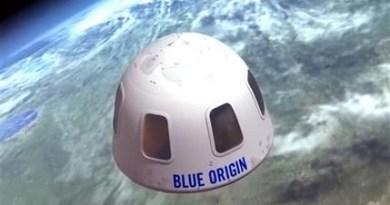 Un vistazo a los proyectos de turismo espacial en EEUU