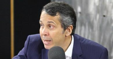 Jorge Mera afirma el PRM rompe eventual prescripción con denuncia contra PLD