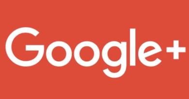 Hoy se cierra Google Plus: cómo descargar todos tus datos