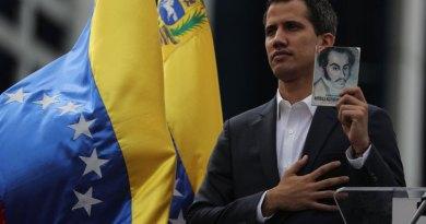 La OEA convoca una sesión extraordinaria para tratar situación de Venezuela